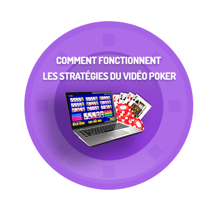 comment fonctionne video poker