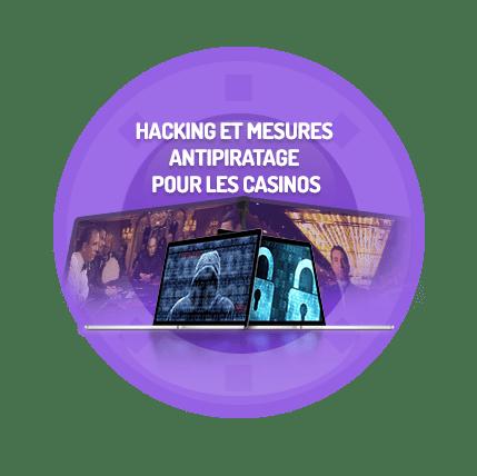hacking et mesure antipiratage