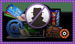 anti piratage casino
