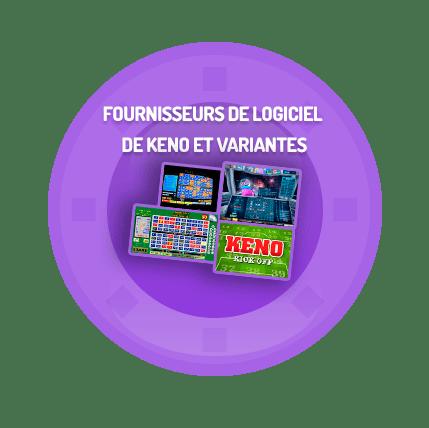 jeux keno