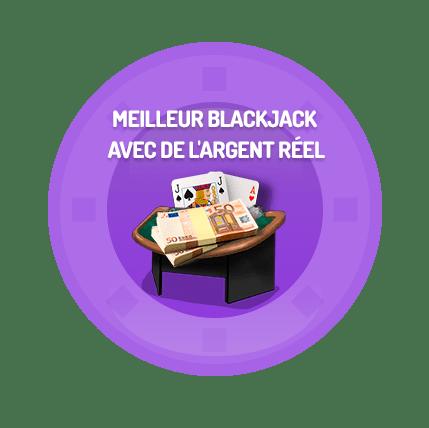 meilleur blackjack