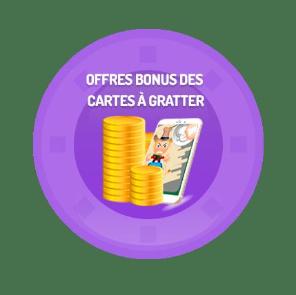 offre bonus