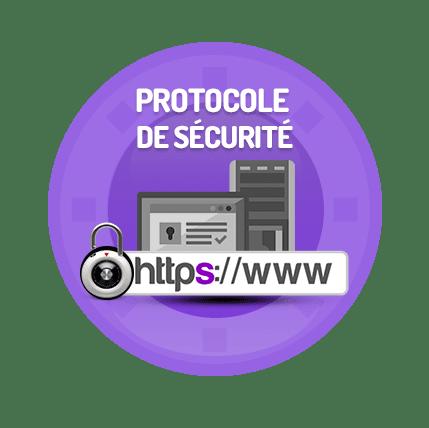 protocole sécurité