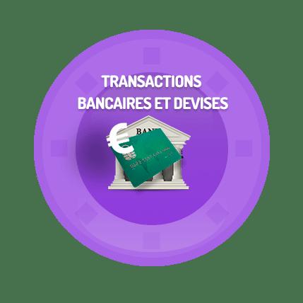 transactions roulette