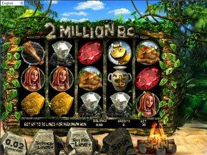 2 Million B.C. - apercu
