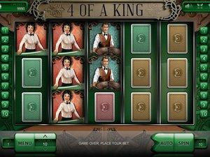 4 of a King - apercu