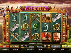 5 Knights - apercu