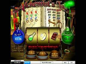 Alchemist Lab - apercu