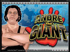 Andre The Giant - apercu