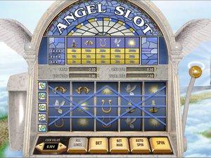 Angel Slot - apercu