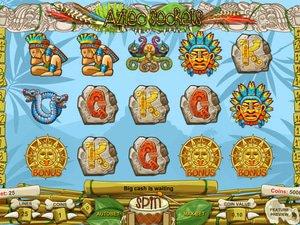 Aztec Secrets - apercu