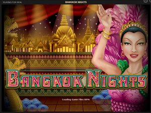 Bangkok Nights - apercu