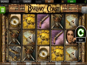 Barbary Coast - apercu