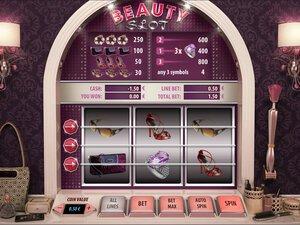 Beauty Slot - apercu