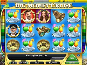 Big Money Cruise - apercu