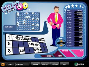 Bingo Classic - apercu