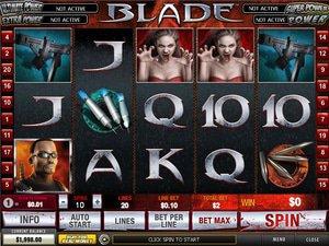 Blade - apercu