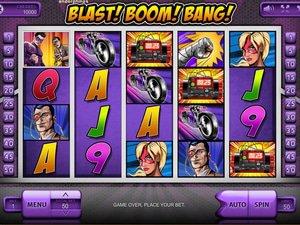 Blast Boom Bang - apercu
