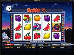 Bobby 7s - apercu