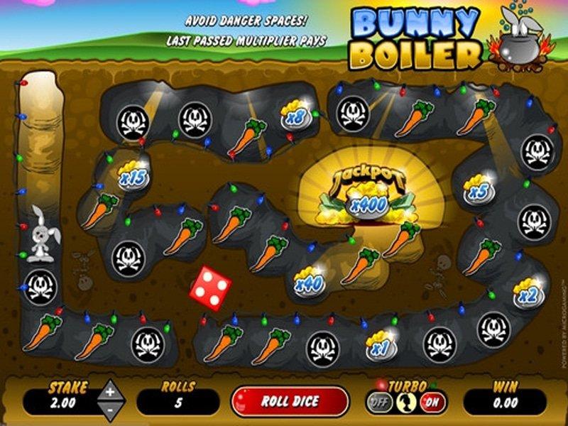 Bunny Boiler - apercu