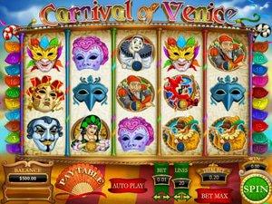 Carnival of Venice - apercu