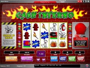 Cash Inferno - apercu