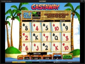 Castaway - apercu