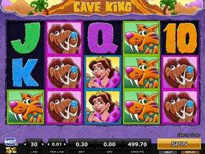 Cave King - apercu