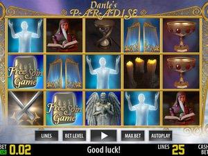 Dante Paradise HD - apercu