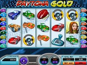 Daytona Gold - apercu