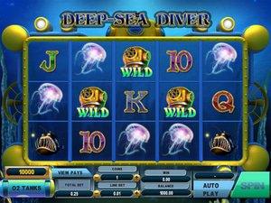 Deep Sea Diver - apercu