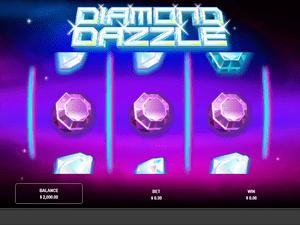 Diamond Dazzle - apercu