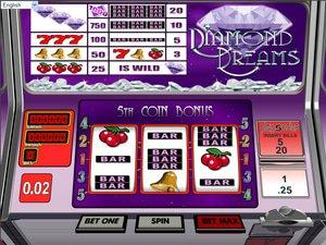 Diamond Dreams - apercu