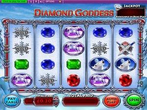 Diamond Goddess - apercu