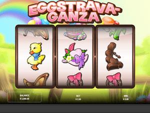 Eggstravaganza - apercu