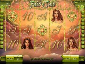 Fairy Tale - apercu