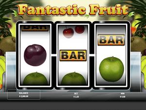 Fantastic Fruit - apercu