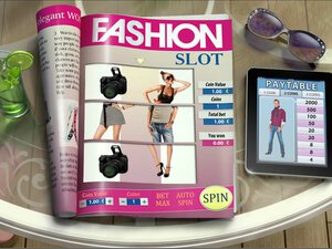 Fashion Slot - apercu