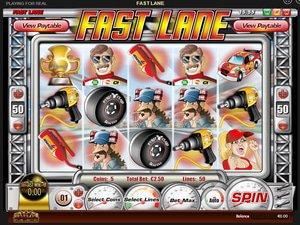 Fast Lane - apercu