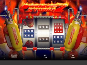 Firestorm 7 - apercu