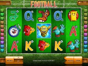 Football - apercu