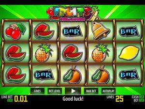Fruits Dimension HD - apercu
