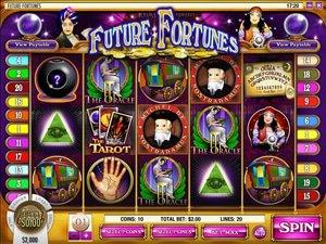 Future Fortunes - apercu