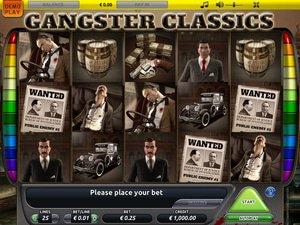 Gangster Classics - apercu