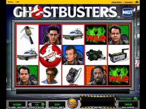 Ghostbusters - apercu