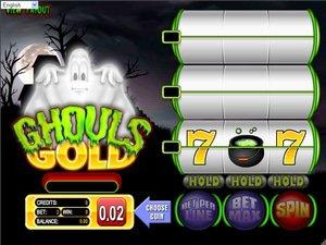 Ghouls Gold - apercu