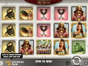 Glorious Rome - apercu