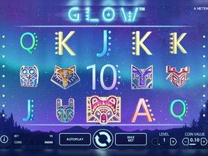 Glow - apercu