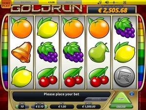 Goldrun - apercu