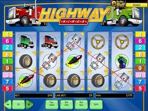 Highway Kings - apercu